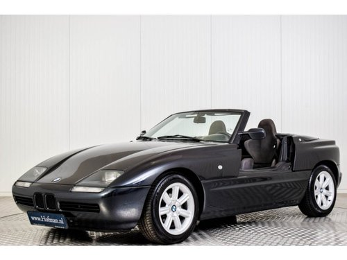 1990 BMW Z1 2.5i Roadster For Sale (picture 1 of 6)