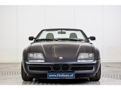 1990 BMW Z1 2.5i Roadster For Sale (picture 3 of 6)