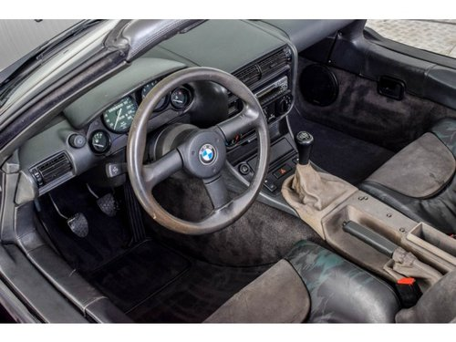1990 BMW Z1 2.5i Roadster For Sale (picture 6 of 6)