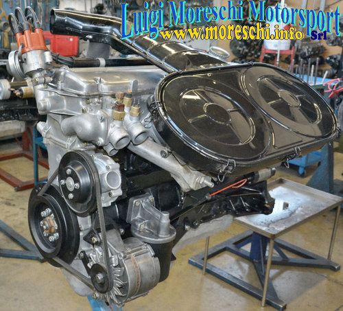 1972 BMW 3.0 CSL M30 Engine For Sale (picture 1 of 6)
