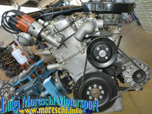 1972 BMW 3.0 CSL M30 Engine For Sale (picture 5 of 6)