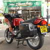 1993 BMW R80 RT Tourer. RESERVED FOR MARK. SOLD