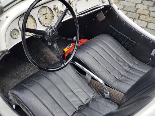 1937 BMW 328 Original Roadster, prominent pre-owners! For Sale (picture 2 of 6)