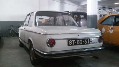 BMW 1602 (1972) For Sale (picture 2 of 6)