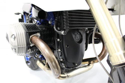 2007 BMW HP2 Megamoto..Pristine example For Sale (picture 4 of 6)