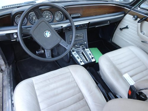 1975 BMW 3.0 CS '75 For Sale (picture 3 of 6)