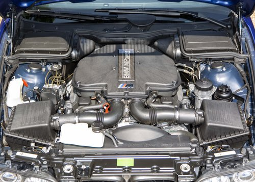 2003 BMW E39 M5 V8 Only 27,000 miles SOLD (picture 4 of 6)