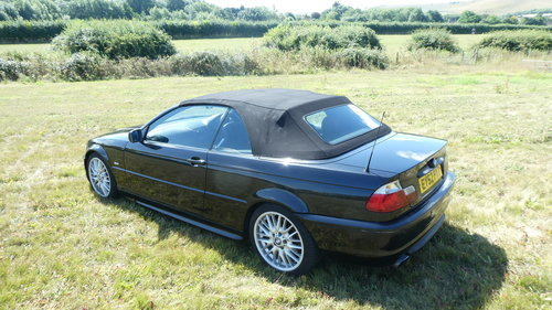 2002 BMW 330CI  SOLD (picture 2 of 6)