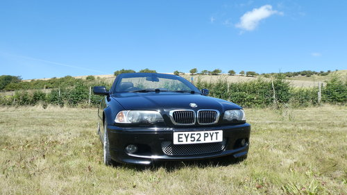 2002 BMW 330CI  SOLD (picture 4 of 6)