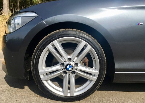 2014 BMW 120D M Sport (184bhp) - Amazing Spec, low miles SOLD (picture 6 of 6)