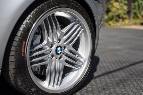2000 BMW Z8 Roadster  For Sale (picture 6 of 6)