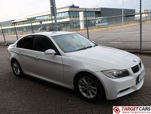 2006 BMW 323i Sedan E90 M-Sport RHD For Sale (picture 2 of 6)