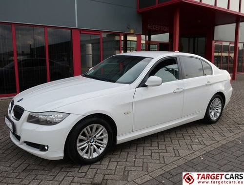 2008 BMW 325i Sedan E90 LHD  For Sale (picture 1 of 6)