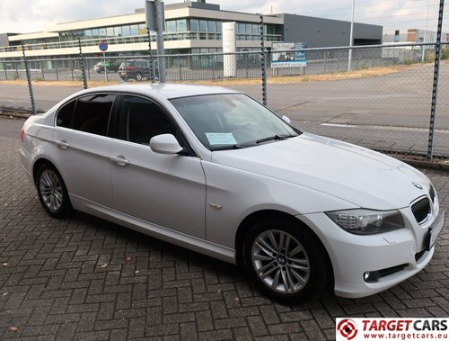 2008 BMW 325i Sedan E90 LHD  For Sale (picture 2 of 6)