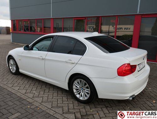 2008 BMW 325i Sedan E90 LHD  For Sale (picture 4 of 6)