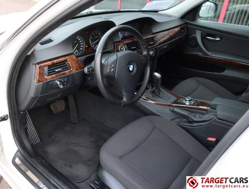 2008 BMW 325i Sedan E90 LHD  For Sale (picture 5 of 6)