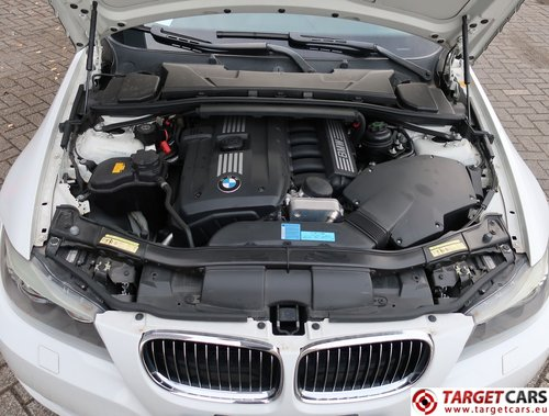 2008 BMW 325i Sedan E90 LHD  For Sale (picture 6 of 6)