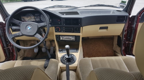 BMW 525 E12 - 1980 For Sale (picture 2 of 6)