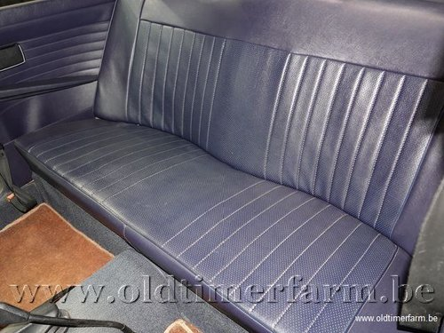 1975 BMW 1602 '75 For Sale (picture 5 of 6)