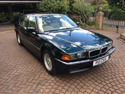 1996 FIRST GENUINELY INTERESTED PERSON WILL WANT TO BUY For Sale (picture 1 of 6)