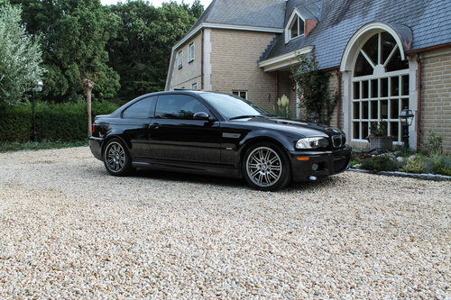 2004 BMW E46 M3 USA For Sale (picture 3 of 6)
