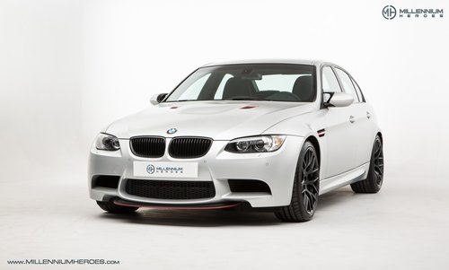 2013 BMW M3 CRT  For Sale (picture 1 of 6)