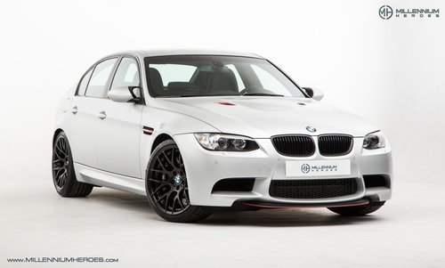 2013 BMW M3 CRT  For Sale (picture 2 of 6)