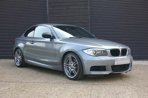 2012 BMW 135i Sport Plus DCT Auto Coupe (43,895 miles) SOLD (picture 2 of 6)