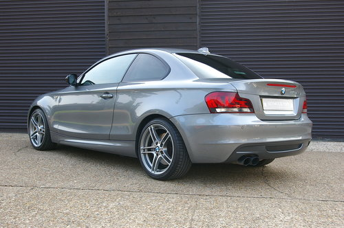 2012 BMW 135i Sport Plus DCT Auto Coupe (43,895 miles) SOLD (picture 3 of 6)