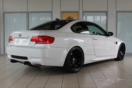 2012 61/12 BMW M3 Competition Pack DCT Coupe SOLD (picture 2 of 6)