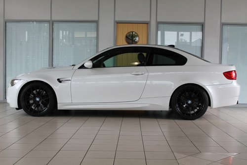 2012 61/12 BMW M3 Competition Pack DCT Coupe SOLD (picture 3 of 6)