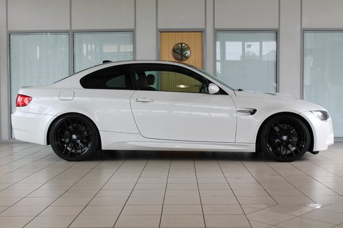 2012 61/12 BMW M3 Competition Pack DCT Coupe SOLD (picture 4 of 6)
