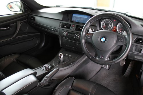 2012 61/12 BMW M3 Competition Pack DCT Coupe SOLD (picture 5 of 6)