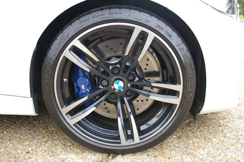 2016 BMW M2 3.0 DCT Auto Coupe (14,823 miles) SOLD (picture 5 of 6)