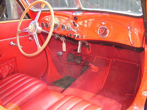 1937 A rare opportunity to buy a convertible 320 series BMW  For Sale (picture 5 of 6)