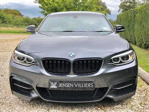 2016 BMW M235i **Superb Condition - Refurbished Alloys** For Sale (picture 3 of 6)