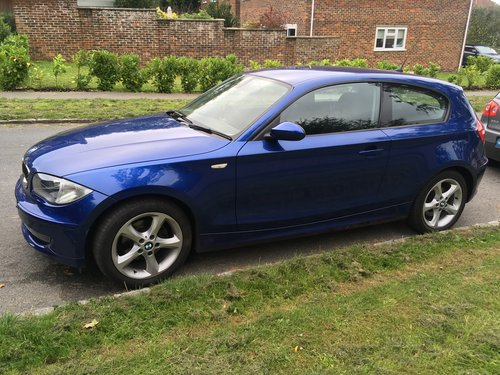 2008 BMW 118d. ES SOLD (picture 3 of 6)