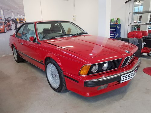 1990 Just 53,000MilesSH, Just 3owners, Unmolested and Original  SOLD (picture 1 of 6)