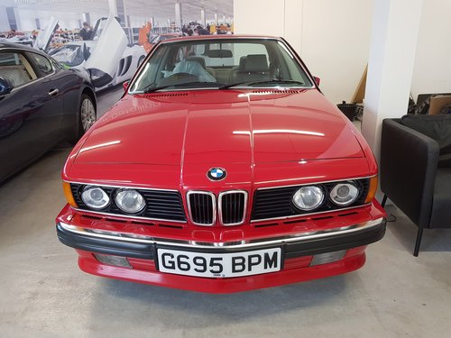 1990 Just 53,000MilesSH, Just 3owners, Unmolested and Original  SOLD (picture 6 of 6)