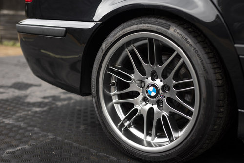 2004 BMW 540i E39 M SPORT TOURING MANUAL !! M5 VISUALS For Sale (picture 6 of 6)