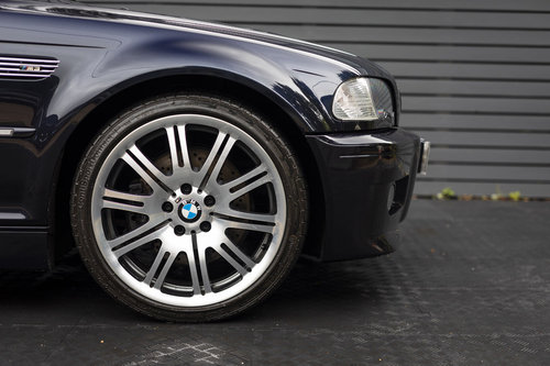 2006 BMW M3 3.2 E46 CONVERTIBLE SOLD (picture 6 of 6)