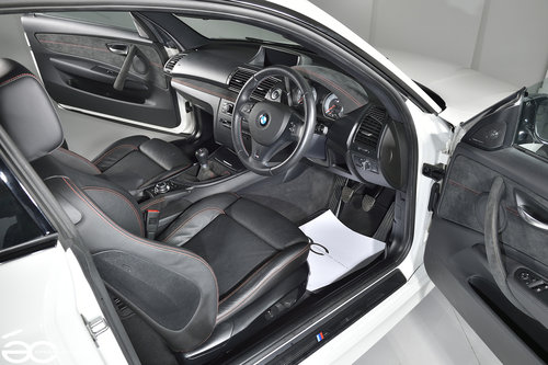 2011 One Owner BMW 1M Coupe - 23k Miles - Full History SOLD (picture 5 of 6)