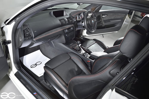 2011 One Owner BMW 1M Coupe - 23k Miles - Full History SOLD (picture 6 of 6)