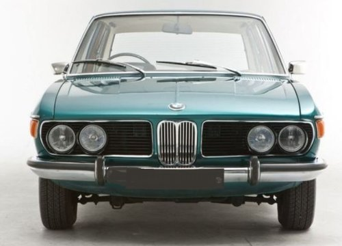 1972 IDEAL FOR OLDTIMER RACING - RHD BMW 2500 SOLD (picture 6 of 6)