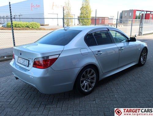 2005 BMW 525i Sedan E60 M-Sport RHD For Sale (picture 3 of 6)