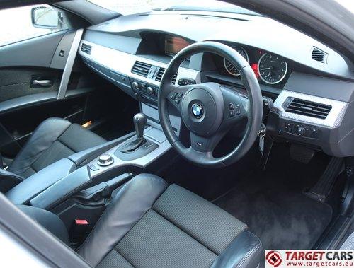 2005 BMW 525i Sedan E60 M-Sport RHD For Sale (picture 5 of 6)