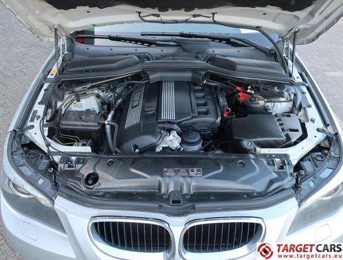 2005 BMW 525i Sedan E60 M-Sport RHD For Sale (picture 6 of 6)