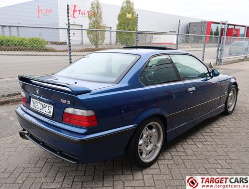 1994 BMW M3 E36 Coupe 3.0L 286HP LHD For Sale (picture 3 of 6)