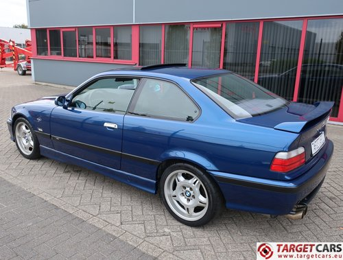 1994 BMW M3 E36 Coupe 3.0L 286HP LHD For Sale (picture 4 of 6)