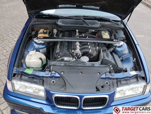 1994 BMW M3 E36 Coupe 3.0L 286HP LHD For Sale (picture 6 of 6)